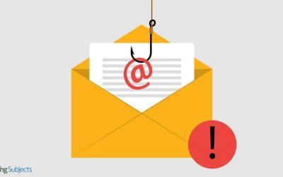 National Tax Security Awareness Week: Spotting Phishing Scams