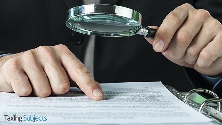 TIGTA Finds Lapse in High-Income Nonfiler Audits