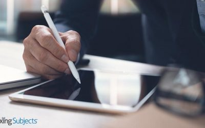 More Forms Get Digital Signature OK from IRS