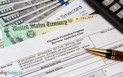 Treasury Says SBA Has Simpler Forgiveness Application for Certain PPP Loans