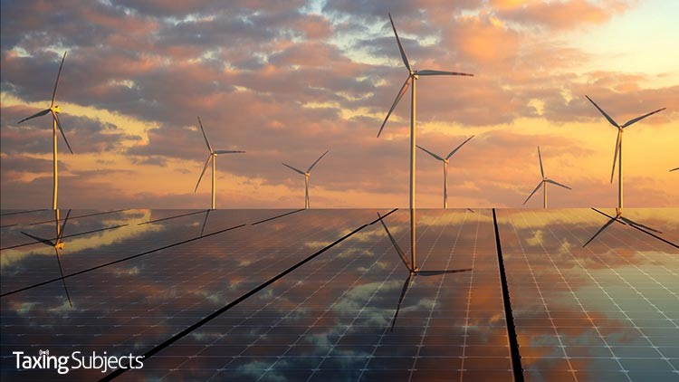 New Guidance Lights Up Renewable Energy Projects