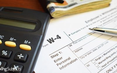 Using the IRS Withholding Estimator